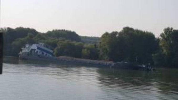 "Ministarstvo: Prekršajne prijave protiv zapovednika i vlasnika broda ""Tomas"" 3"