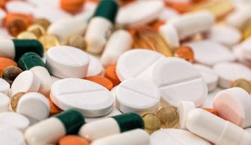 Carinici zaplenili lekove u vrednosti većoj od 2000 evra 2