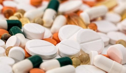 Moguća nestašica lekova u Britaniji nakon Bregzita 1