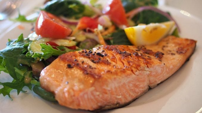 Bezbedna ishrana tokom leta 1