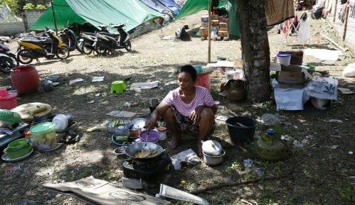Zemljotres pogodio ostrvo Lombok, nema opasnosti od cunamija 2
