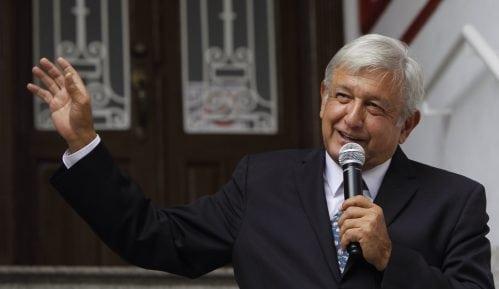 Novi meksički predsednik: Niko nam neće pretiti zidom 14