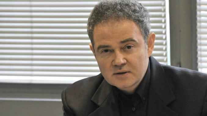DS: Lutovac napustio studio RTS i emisiju Upitnik 1