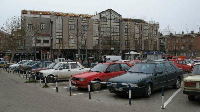 """Požarevac: Prvog dana """"Ljubičevskih konjičkih igara"""" parking besplatan 4"""