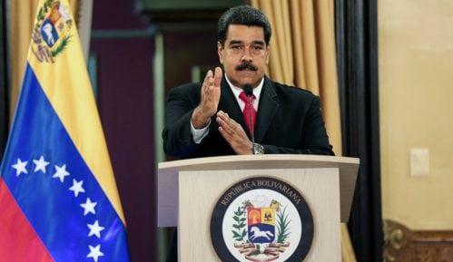 Maduro pojačava patrole civilne zaštite 12