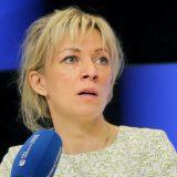 Zaharova: NATO se meša u odnose Rusije i Belorusije kako bi sprečio njihovu integraciju 10