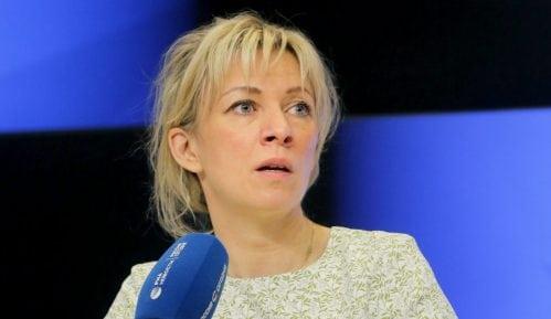 Zaharova: Vlasti na Kosovu zatežu omču kosovskim Srbima 9