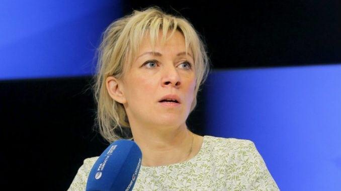 Rusija negira da je u Minhenu bilo sastanaka s delegacijom SAD 1
