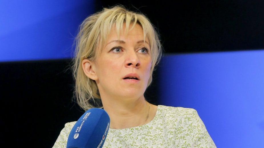 Zaharova: NATO se meša u odnose Rusije i Belorusije kako bi sprečio njihovu integraciju 1
