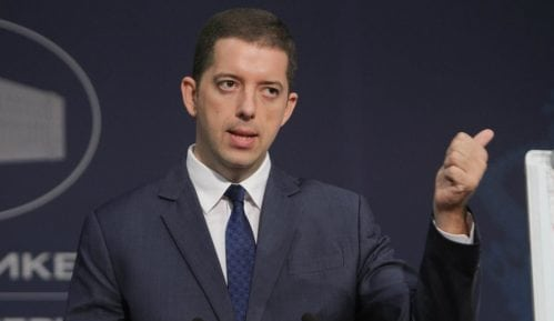 Đurić: Vučić pokazao hrabrost 2