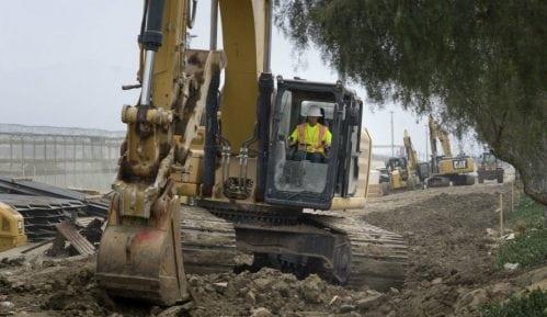 Meksiko ponavlja da neće platiti zid na granici sa SAD 13