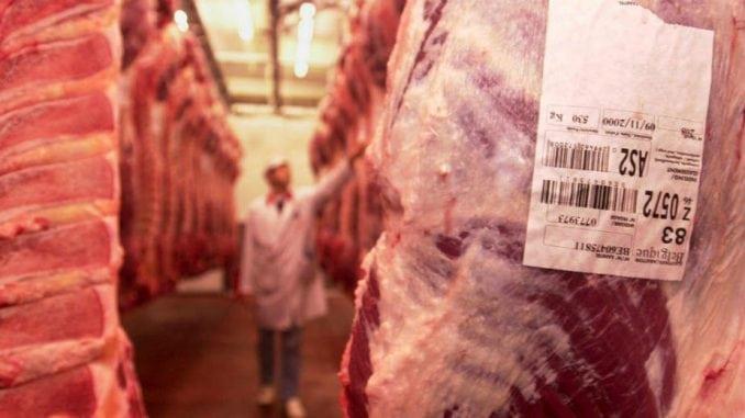 Srpski stočari probali da Turcima poture govedinu kao junetinu? 1