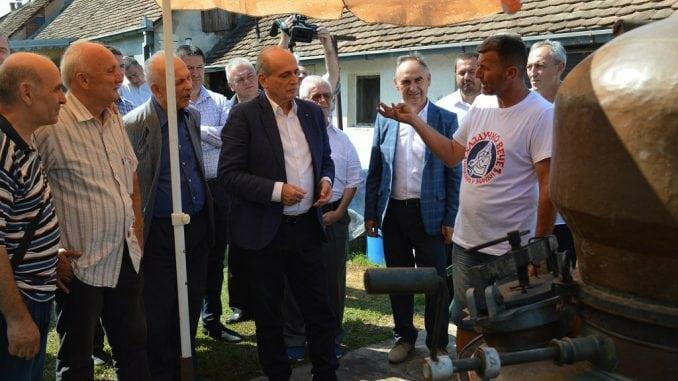 Krkobabić: Očuvanje sela zadatak od nacionalnog interesa 2