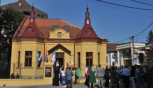 Otvoren Muzej Mladenovca 5