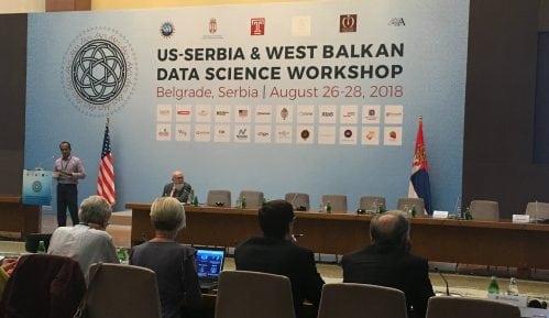 Početak saradnje SAD i Srbije u nauci 5