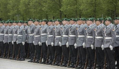 Zbog jačanja ekstremne desnice, raspuštanje dela nemačke elitne jedinice 5