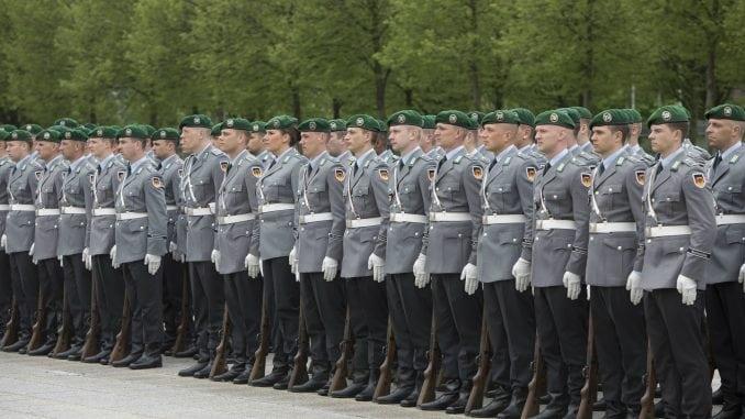 Zbog jačanja ekstremne desnice, raspuštanje dela nemačke elitne jedinice 3