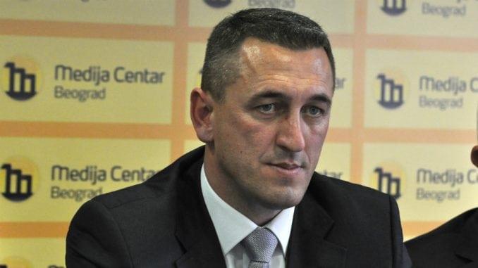 Rašiš: Odluka kosovskog vrhovnog suda ugrožava pravo glasa raseljenih Srba 1