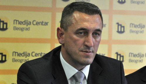 Kosovska policija privela osam osoba zbog napada na sina političara Nenada Rašića 1