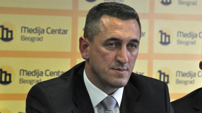 Kosovska policija privela osam osoba zbog napada na sina političara Nenada Rašića 4