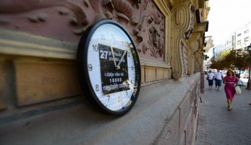 U Novom Sadu obeležen Međunarodni dan nestalih 3