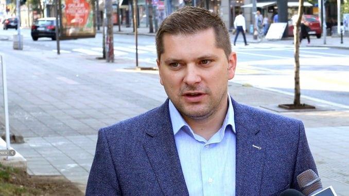 Nikodijević: U Beogradu trenutno radovi na 40 kilometara saobraćajnica 1