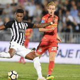 LE: Težak žreb za Partizan i Spartak 11
