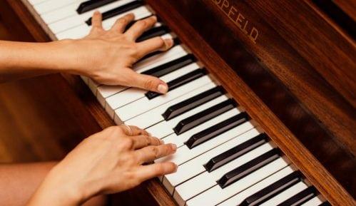 Muzički vodič od 31. avgusta do 6. septembra 2