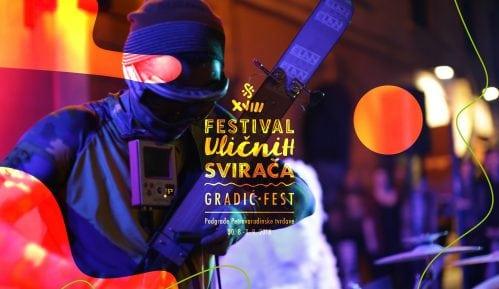 Festival uličnih svirača - Gradić fest od sutra u petrovaradinskom Podgrađu 8