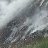 Skupština slobodne Srbije povodom požara na deponiji: Beograđani da se probude 7