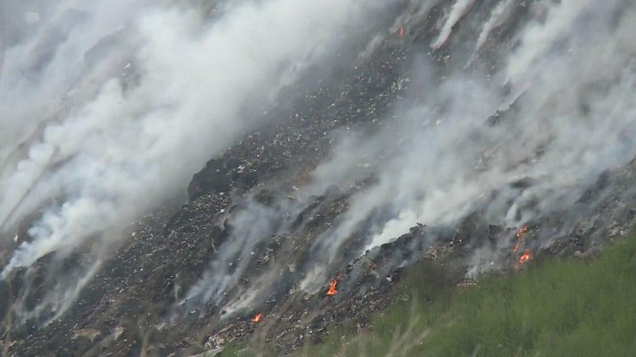 Skupština slobodne Srbije povodom požara na deponiji: Beograđani da se probude 1