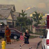 U Kaliforniji oko 60.000 ljudi evakuisano zbog šumskih požara 14