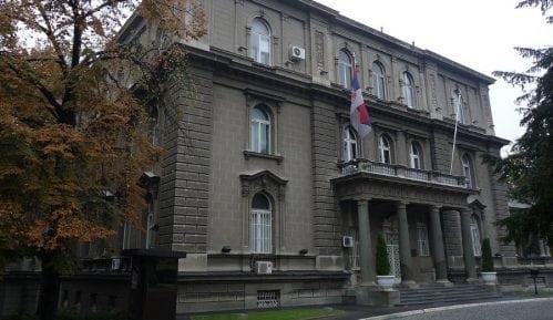 Poruka sa sednice Saveta za nacionalnu bezbednost: Reakcija Srbije će biti odgovorna 15