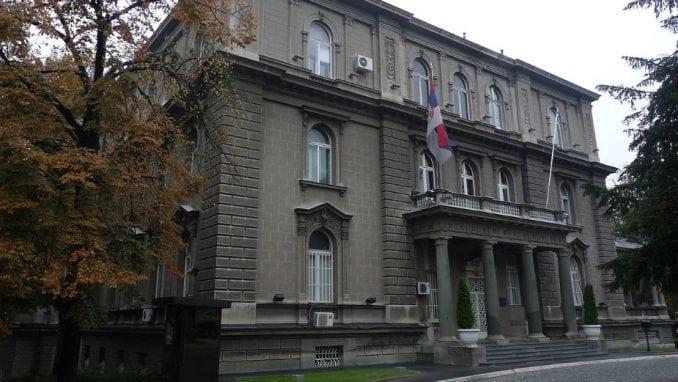 Građanski otpor 7. maja organizuje protest ispred Predsedništva Srbije 3