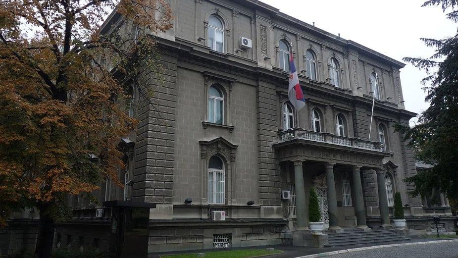 Poruka sa sednice Saveta za nacionalnu bezbednost: Reakcija Srbije će biti odgovorna 1