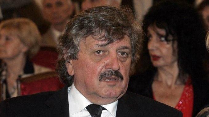 """Radoš Bajić """"pretekao"""" Zafranovića 2"""