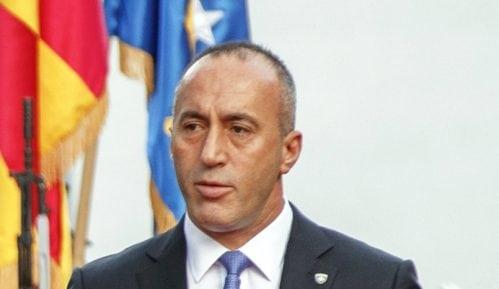 Haradinaj: EU da osudi postupak Ane Brnabić 2