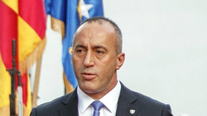 Haradinaj: Kosovo spremno za sporazum 1