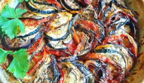 Ratatuj (Ratatouille)- Vatromet iz rerne (Recept) 9
