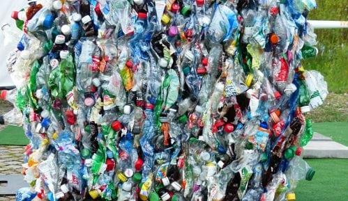 Reciklažni centar u Novoj Varoši: Poslovanje bremenito problemima 2