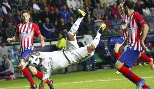 Real Madrid prvi fudbalski klub sa godišnjim prihodom većim od 750 miliona evra 5