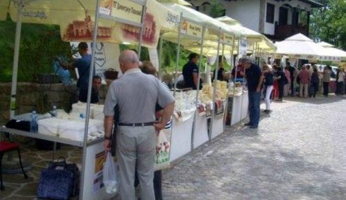 Treći Festival sira i kačkavalja u Pirotu 1. septembra 13