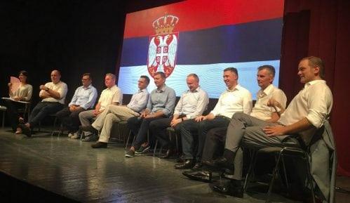 SZS: Sramne izjave Vučića i Đukanovića atak na autonomiju Univerziteta 5