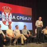 Savez za Srbiju: Provokacija ROSU 7