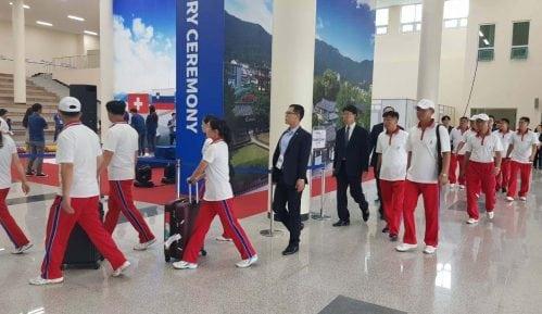 Svetsko prvenstvo u streljaštvu u Južnoj Koreji: Istorijski dolazak Severne Koreje 3