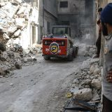 Ove godine skoro 20.000 žrtava u Siriji, najmanje od početka rata 12