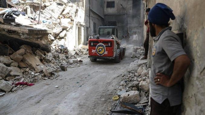 Šest mrtvih u eksploziji automobila bombe na severoistoku Sirije 3