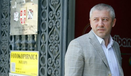 Kokeza: Odluka o dva igrača ispod 21 godine - ulaganje u budućnost srpskog fudbala 9