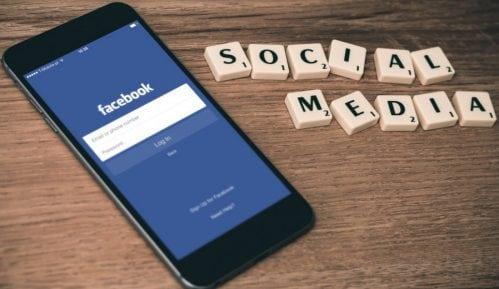 Problem u funkcionisanju društvenih mreža u Evropi 9