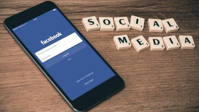 Problem sa serverima uzrokovao pad Fejsbuka 1